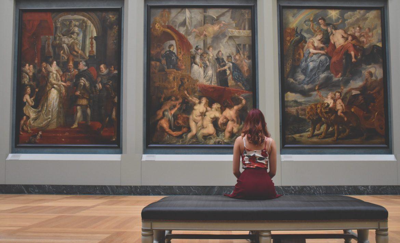 Ασφάλιση Έργων Τέχνης - Ασφάλειες Βακάλη