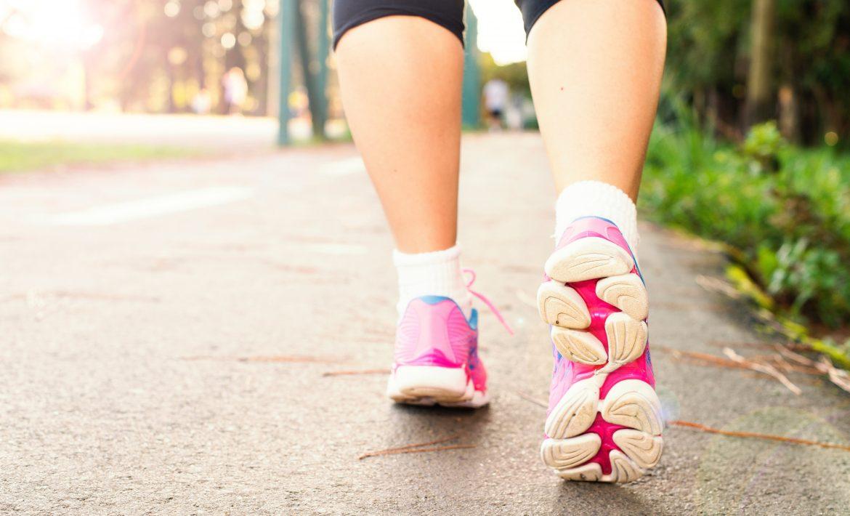 4 Tip  για αποδοτικό περπάτημα 3