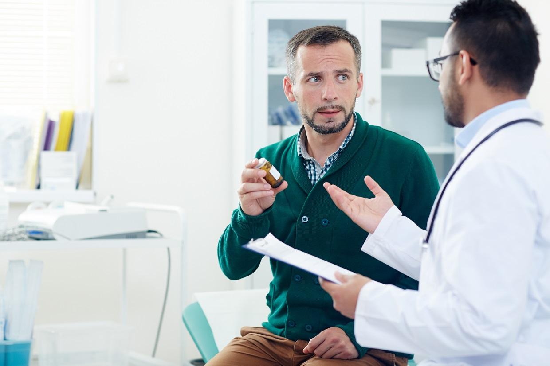 Πόσο συχνά πρέπει να κάνουμε ιατρικές εξετάσεις;